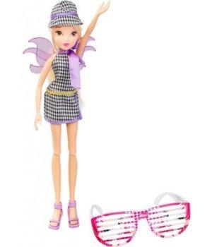 Кукла WinX  Волшебная фея Стелла  (27) см