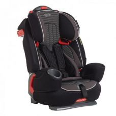 Автокресло Graco NAUTILUS ELITE Gravity
