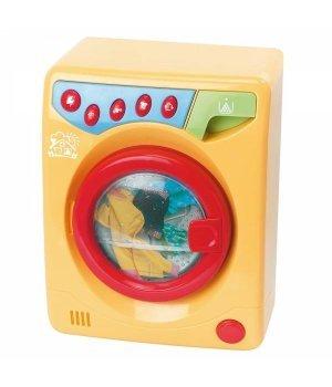 Игрушка детская PlayGo Стиральная машина (со звуковыми эффектами)