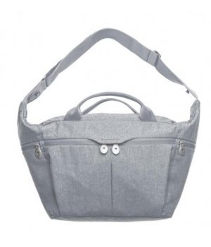 Сумка Doona All-day bag Grey