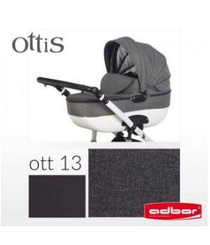 Коляска 3 в 1 ADBOR OTTIS OTT-10
