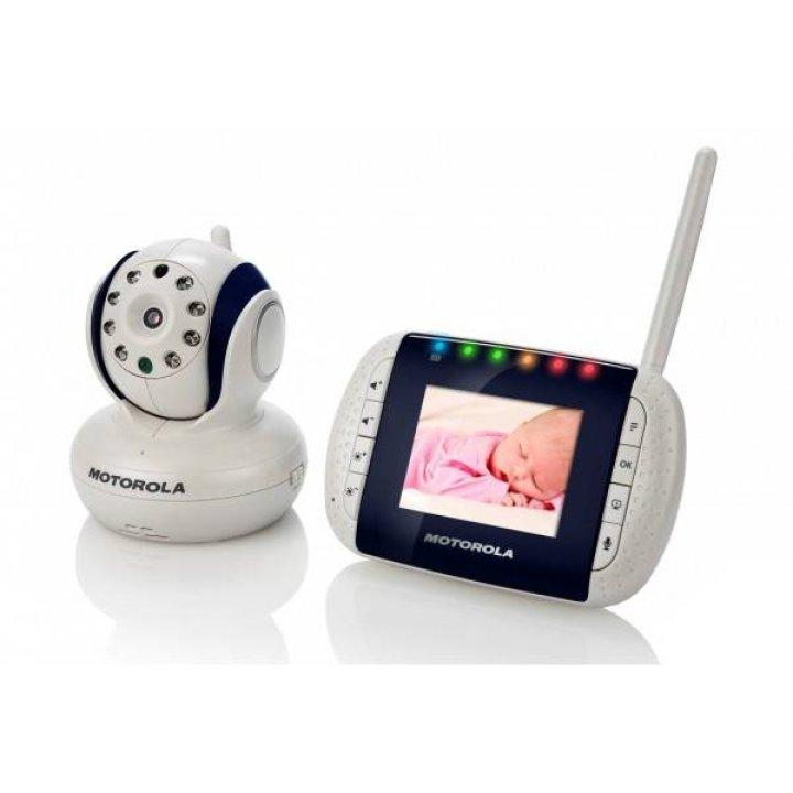 Видеоняня Motorola MBP 36 S