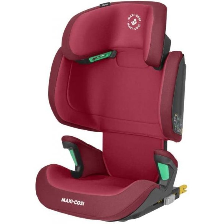 Автокресло Maxi-Cosi Mоrion Basic Red