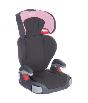 Автокресло Graco Junior Maxi BLUSH