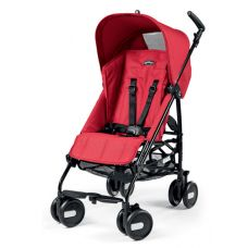 Коляска трость Peg-Perego Pliko Mini Classico 2017 MOD RED