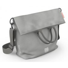 Сумка Greentom Вiaper Bag GREY (Серая)