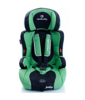 Автокресло Baby Point JOLLY N.B. 04 (зеленый)