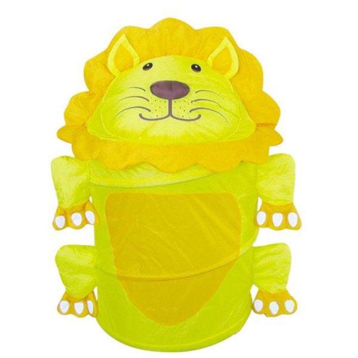 Бочка для игрушек Bruno Bear - Львёнок 46*75см