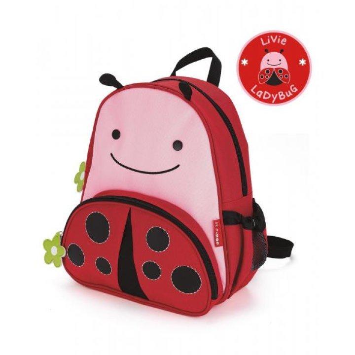 Детский рюкзак Skip Hop Божья коровка