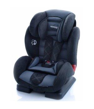Автокресло Baby Point SNUG N.B. 05 (черный)