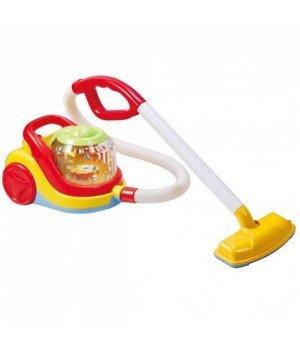 Игрушка детская PlayGo Пылесос (со световыми и звуковыми эффектами)