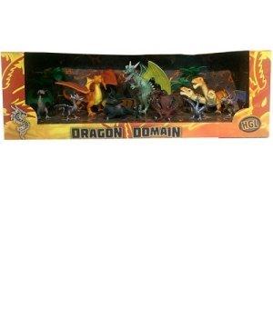 Игровой набор Владения драконов, HGL. Серия В
