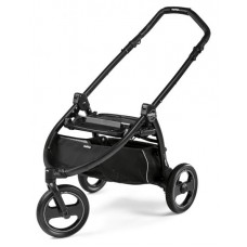 Шасси Peg Perego BOOK SCOUT Matt Black
