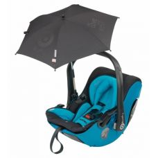 Автокресло Kiddy Evo-lunafix Hawaii