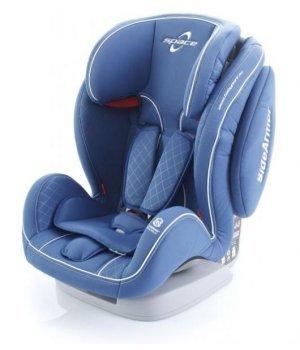 Автокресло Baby Point SPACE 03 (синий)