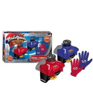 Игра для двух борцов IMC Power Rangers