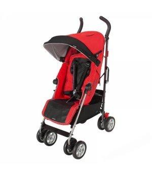 Прогулочная коляска-трость Maclaren BMW M Crimson