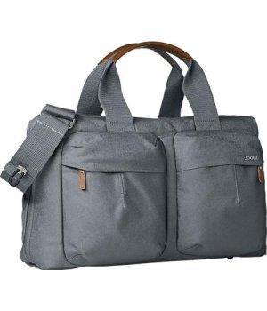 Joolz Uni2 Earth сумка Hippo Grey