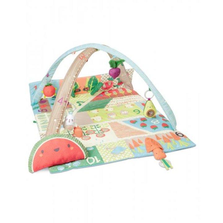 Игровой коврик с дугами Skip Hop Ферма (307075)