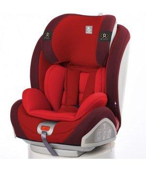 Автокресло Babysing S1 Red