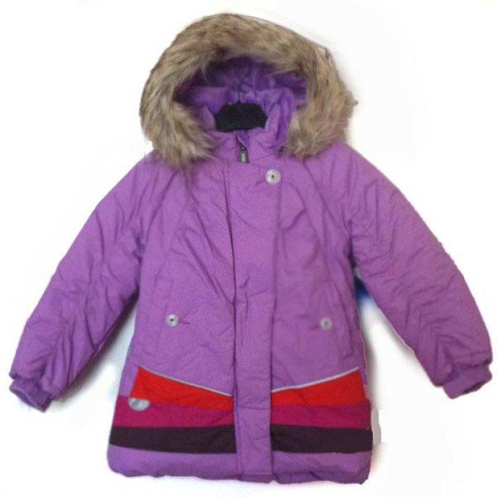 Детская куртка LENNE BECCA размер: 104, цвет 162