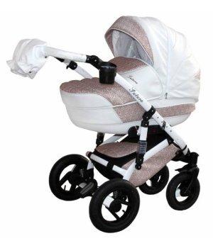 Универсальная коляска 2 в 1 Aneco Future Ecco 03