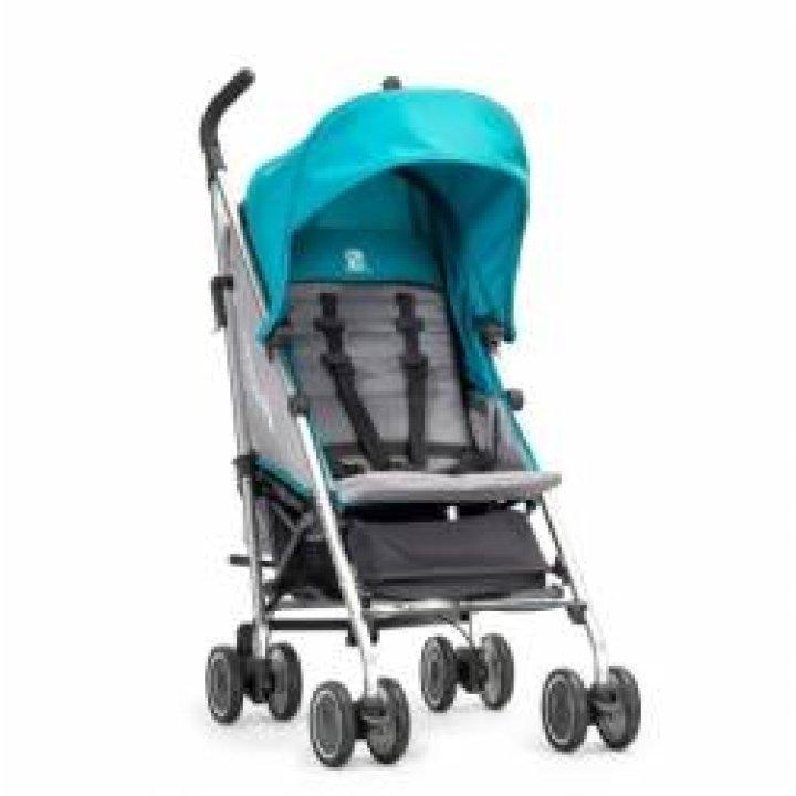 Прогулочная коляска трость Baby Jogger VUE LITE AQUA