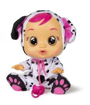 IMC Cry Babies интерактивная Кукла Плакса Дотти