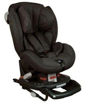 Автокресло BeSafe iZi Comfort X3 Isofix car interior (46)