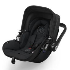 Автокресло Kiddy Evolution Pro 2 Onyx Black 2017