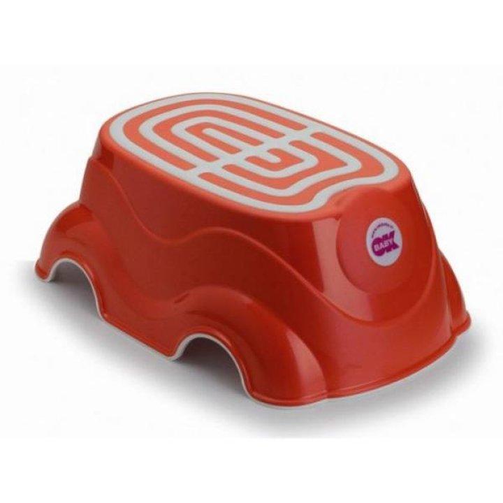 Подставка для ребенка OK Baby Herbie Красный