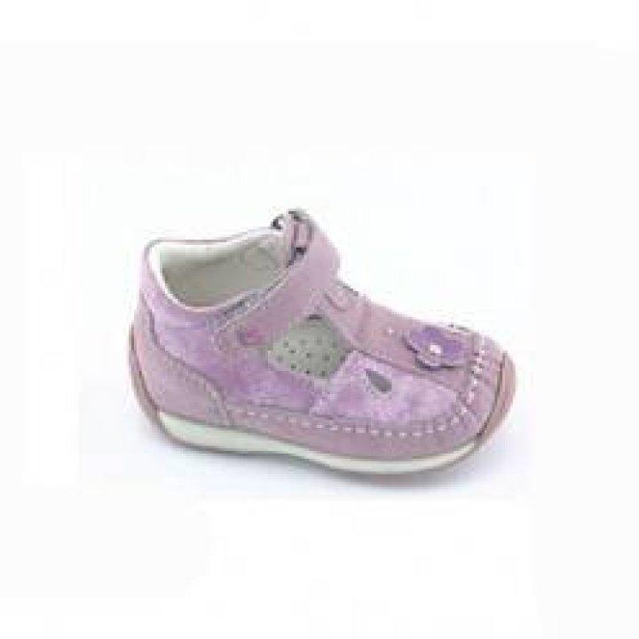 Детские туфли Froddo 218019-1 размер: 21