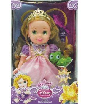 Кукла-малышка Рапунцель Disney