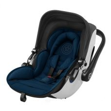 Автокресло Kiddy Evolution Pro 2 Mountain Blue 2018