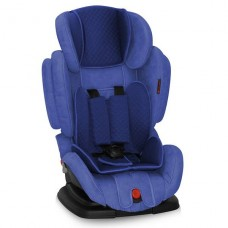 Автокресло Bertoni MAGIC PREMIUM blue