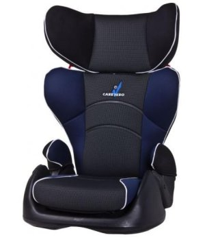 Автокресло Caretero Movilo navy