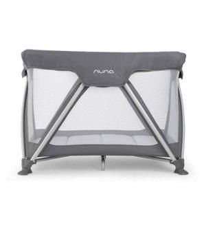 Манеж кроватка Nuna Sena Graphite Серый