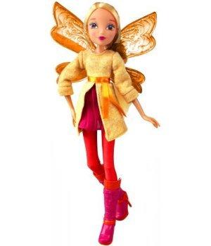 Кукла WinX Зимняя магия (27 см) Стелла
