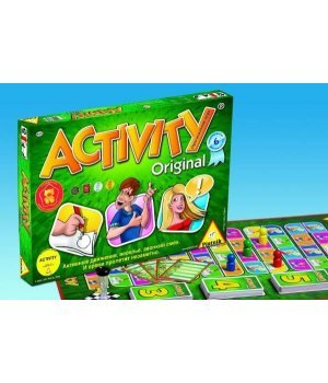 Настольная игра Piatnik Activity 2