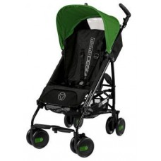 Коляска трость Peg-Perego Pliko Mini Classico GREEN - MOMO Design