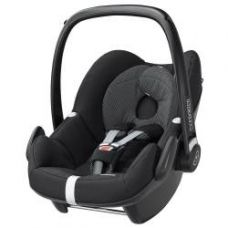 Автокресло Maxi Cosi Pebble Black Raven