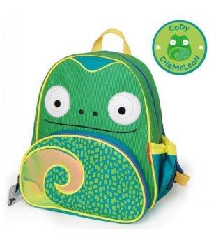 Детский рюкзак Skip Hop Хамелеон