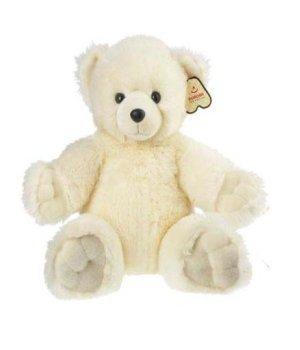 Aurora Мягкая игрушка Медведь Обними меня (30 см) Белый