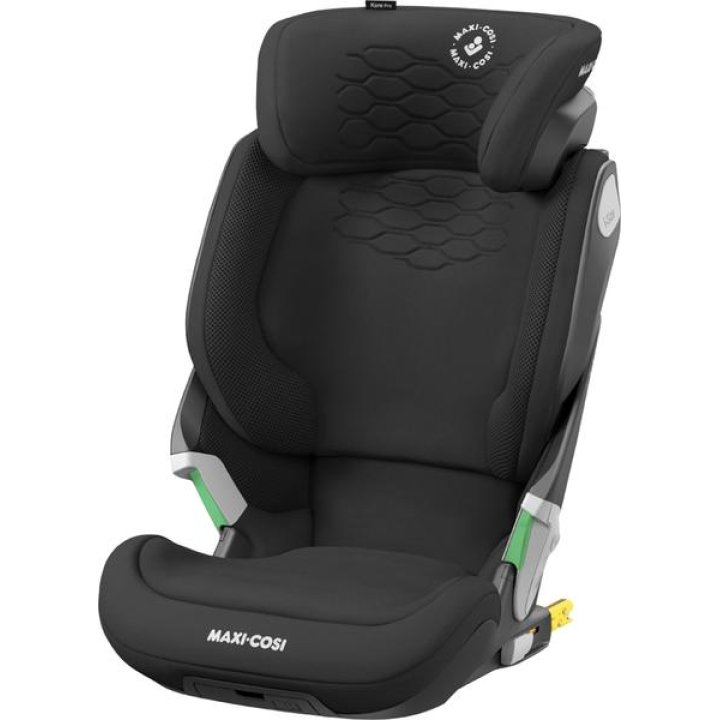 Автокресло Maxi-Cosi Kore Pro i-Size Authentic Black