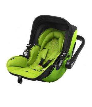 Автокресло Kiddy Evolution Pro 2 Lime Green