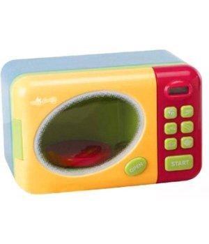 Микроволновая печь PlayGo
