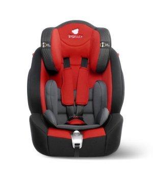 Автокресло Babysing M3 Classic Red