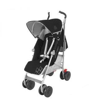 Прогулочная коляска Maclaren Techno XT Black/Silver 2016