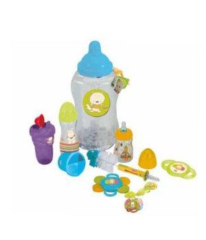 Набор для новорожденного Jane Bottle Bank Set в ассортименте