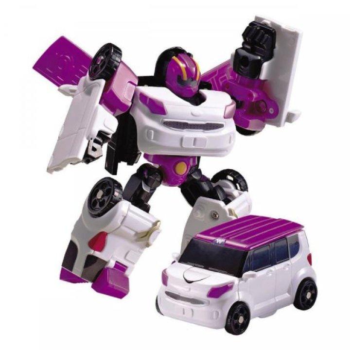 Робот-трансформер Mini Tobot W